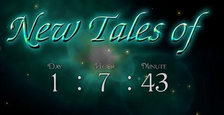テイルズ」シリーズ最新作のカウントダウンサイトが公開