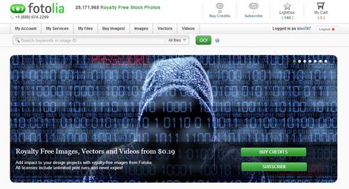 安価で高品質な写真素材サイト「フォトリア」の効率的な使い方