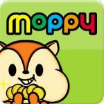 モッピー(moppy)ポイントサイトの効率的な稼ぎ方